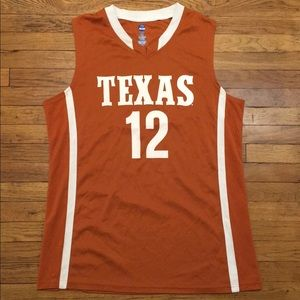 Other - University of Texas Basketball Jersey